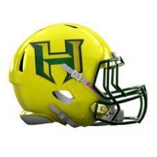 Holmes High School - Boys Varsity Football