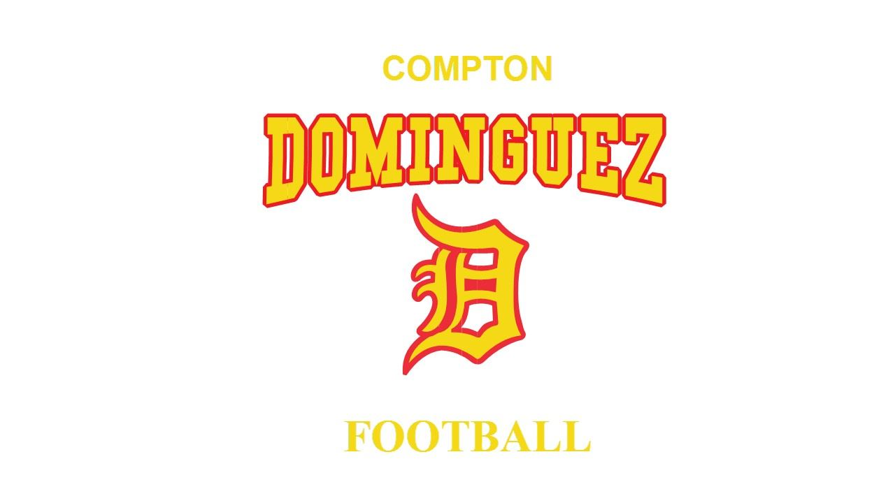 Dominguez High School - Boys Varsity Football
