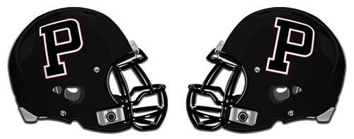 Princeton High School - Princeton Panther Varsity Football