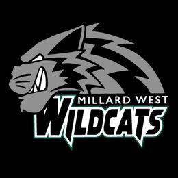 Millard United Sports - Millard West Jr Wildcats Green 11U