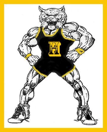 Hixson High School - Boys Varsity Wrestling