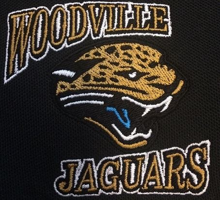 Joe  Jones Youth Teams - Woodville Black Jags