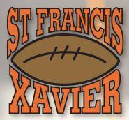 St. Francis Xavier Youth Teams - SFX 8th Grade