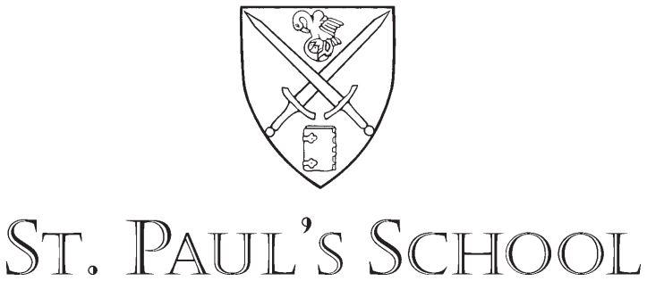 St. Paul's School - Girls' Varsity Basketball