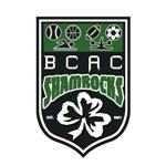 BCAC Shamrock Youth Football - PEE WEE SHAMROCKS