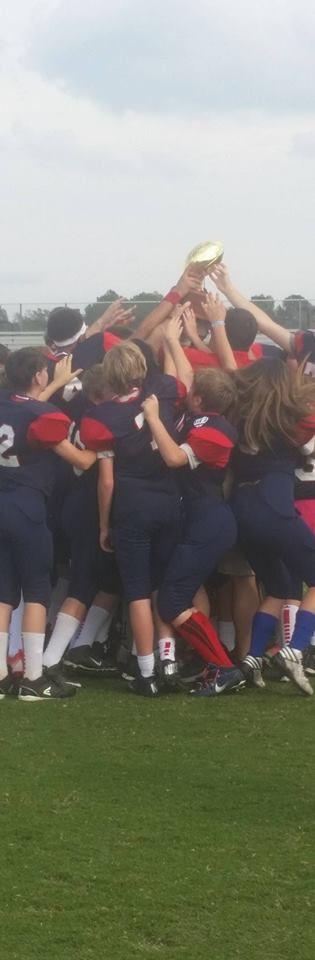 Ellisville Athletics Booster Club - Ellisville Youth