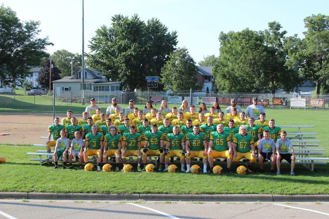 Pecatonica High School - Pec-Argyle Varsity Football