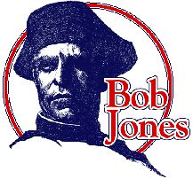 Bob Jones High School - Boys Varsity Football