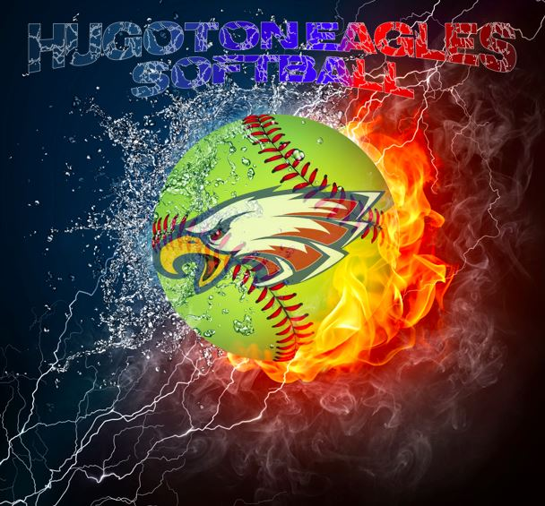 Hugoton High School - Girls Varsity Softball