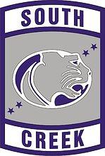 South Creek High School - Boys' Varsity Football