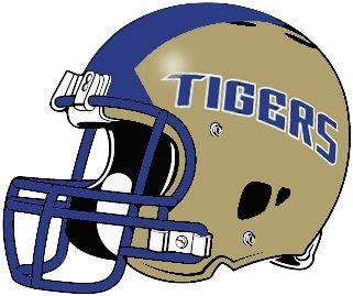 Bradwell Institute - Tigers B-Team Football