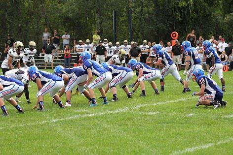 Sacred Heart High School - Boys' Varsity Football