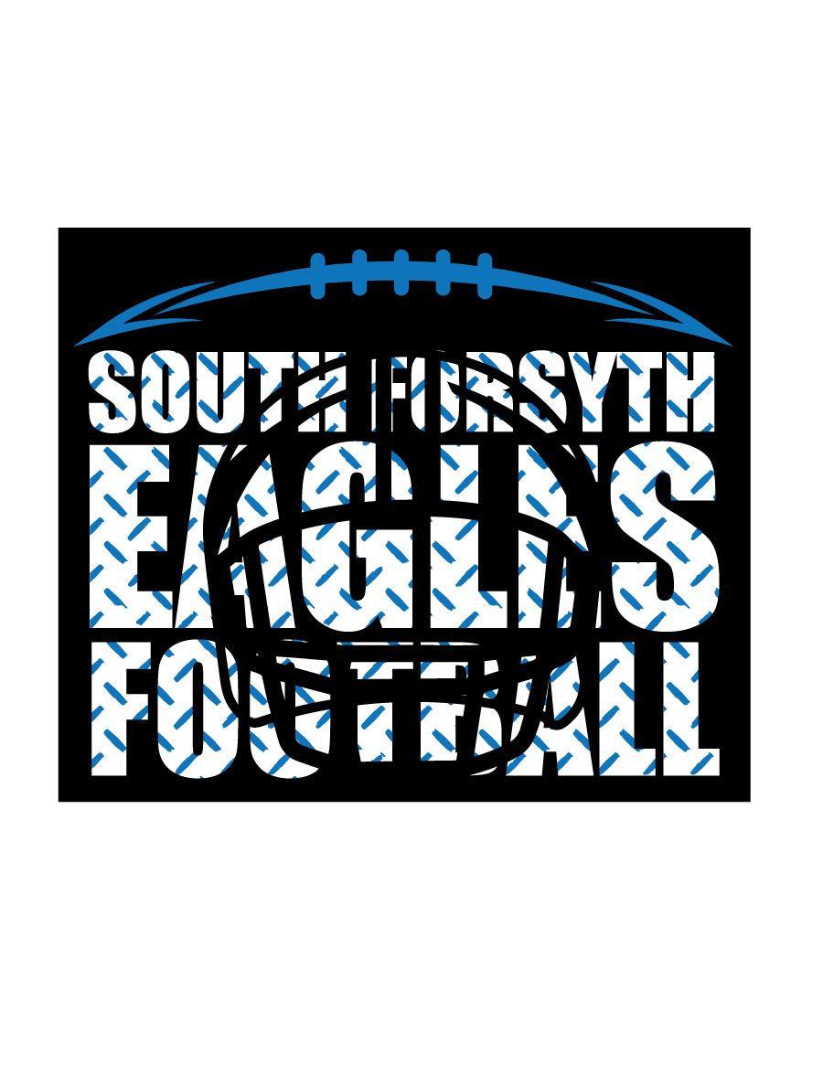 South Forsyth Middle School  - Eagles