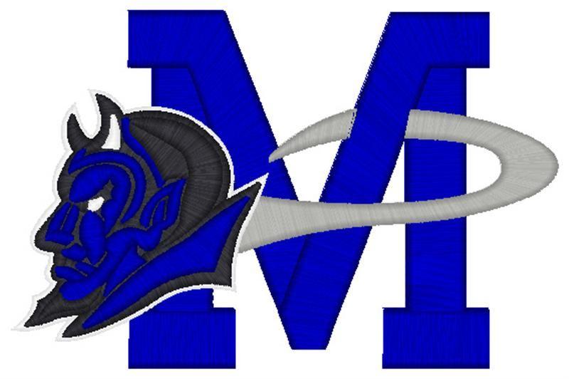 Maiden High School - Girls' Varsity Basketball