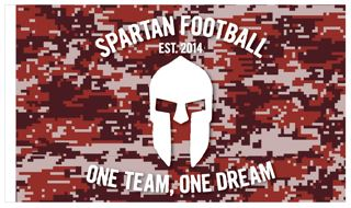 Mesa Youth Football- PHX AYF - 2016 Mesa Spartans