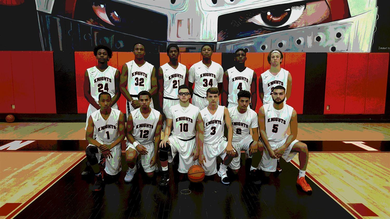 Monarch High School - Boys Varsity Basketball