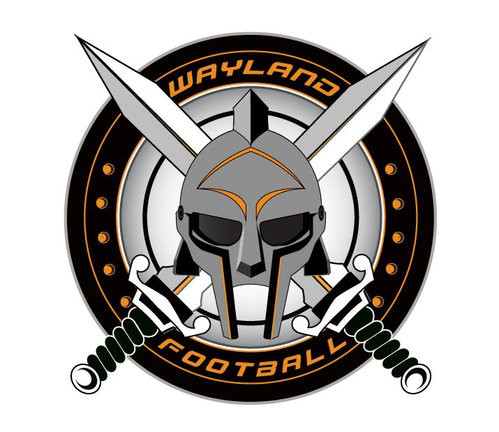 Wayland High School - Boys Varsity Football