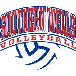 Southern Wells High School - Girls' Varsity Volleyball