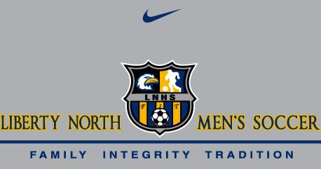 Liberty North - Eagles