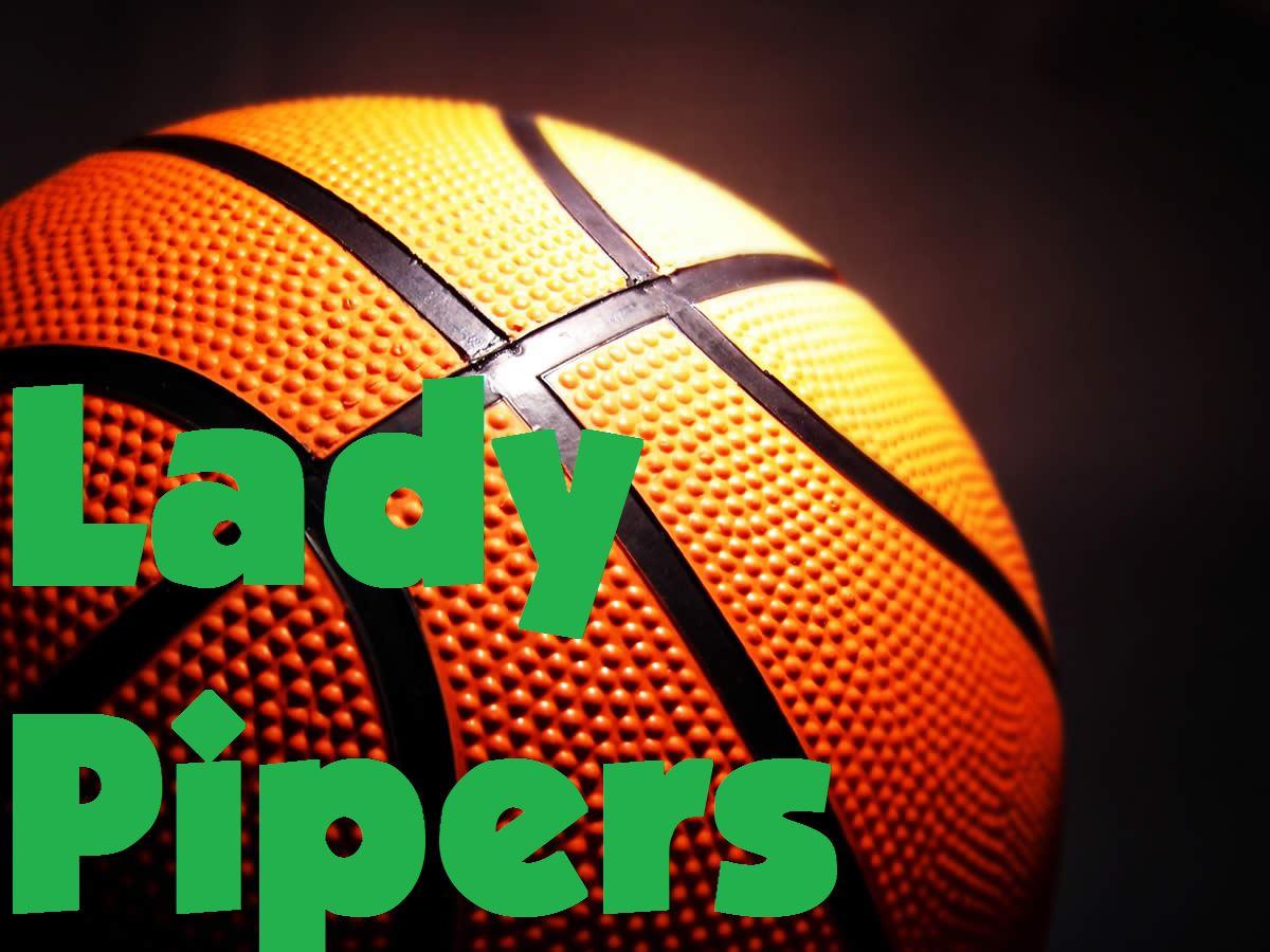 Hamlin High School - Lady Piper Basketball