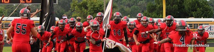 New Smyrna Beach High School - Barracudas Boys Varsity Football