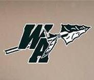 Wyoming Area High School - Girls' Varsity Basketball