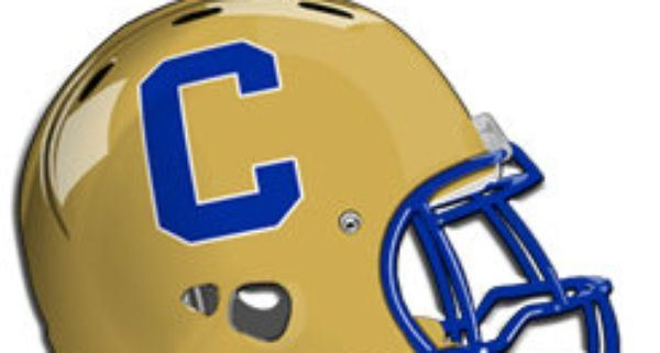 Cathedral High School - Boys Varsity Football