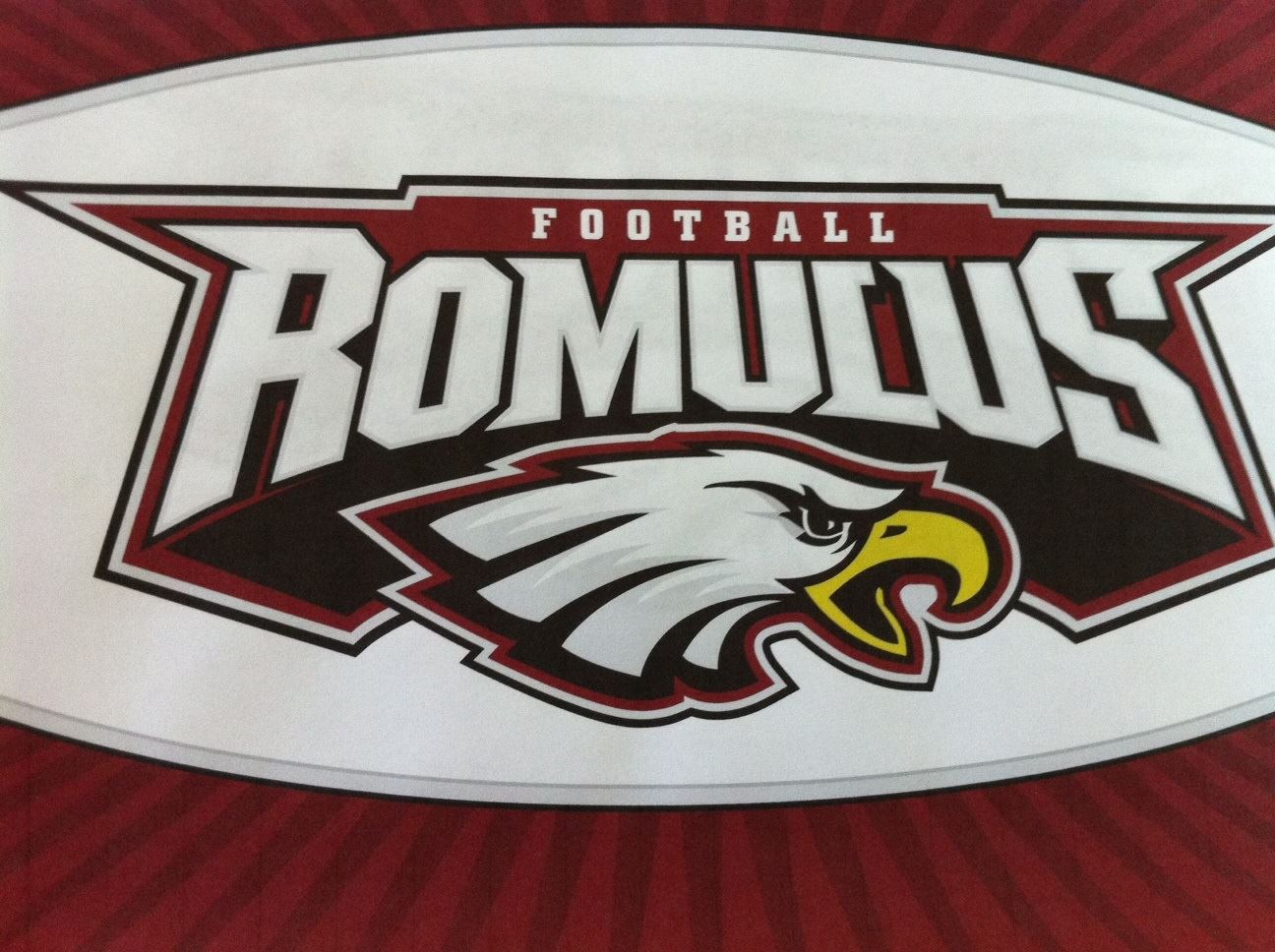 Romulus High School - Boys Varsity Football