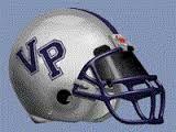 Ville Platte High School - Boys Varsity Football