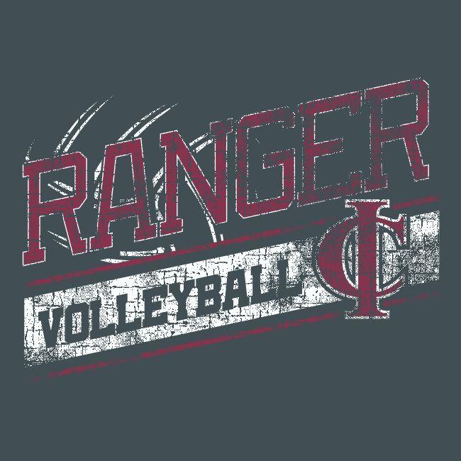 Crosby-Ironton High School - Girls' Varsity Volleyball