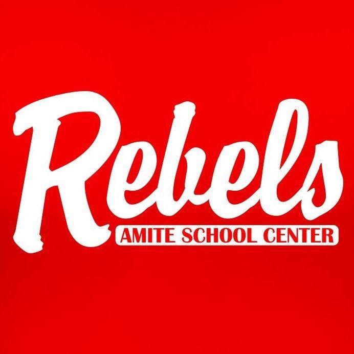 Amite School Center - Boys Varsity Football