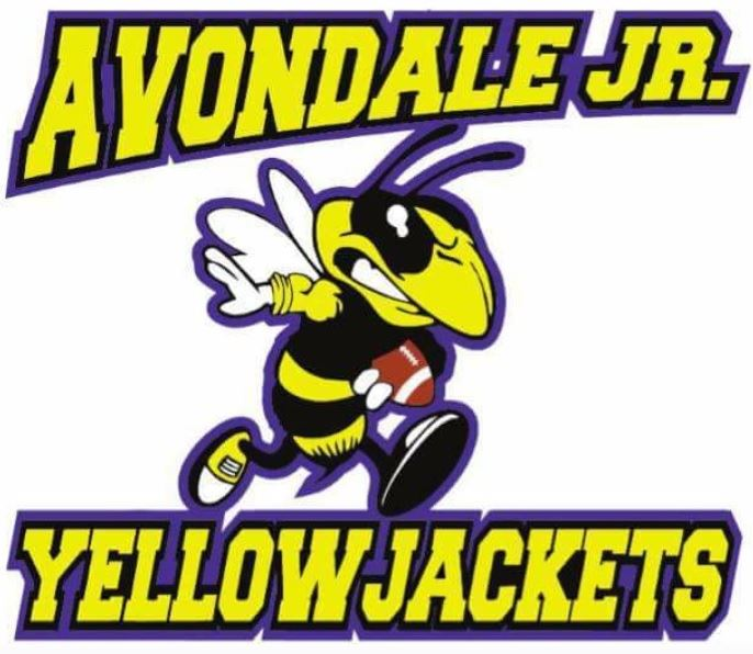 Avondale JR. Yellow Jackets - Avondale JR. Yellow Jackets