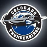Colorado Thunderbirds - U15 Colorado Thunderbirds