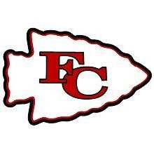 Friona High School - Friona Chieftains Varsity Football