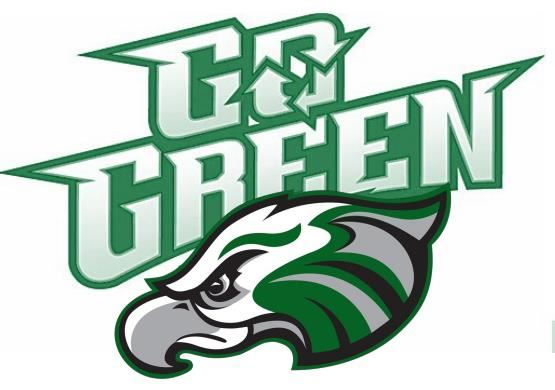 Troy Moody Youth Teams - Eagle Green Peterson