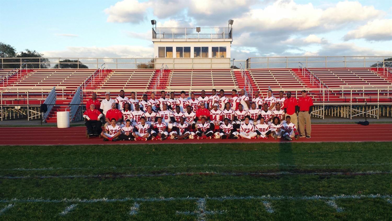 Penns Grove High School - Boys Varsity Football