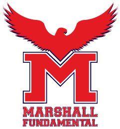 Marshall High School - Marshall Varsity Football