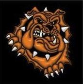 Camden City Bulldogs - SENIOR BULLDOGS