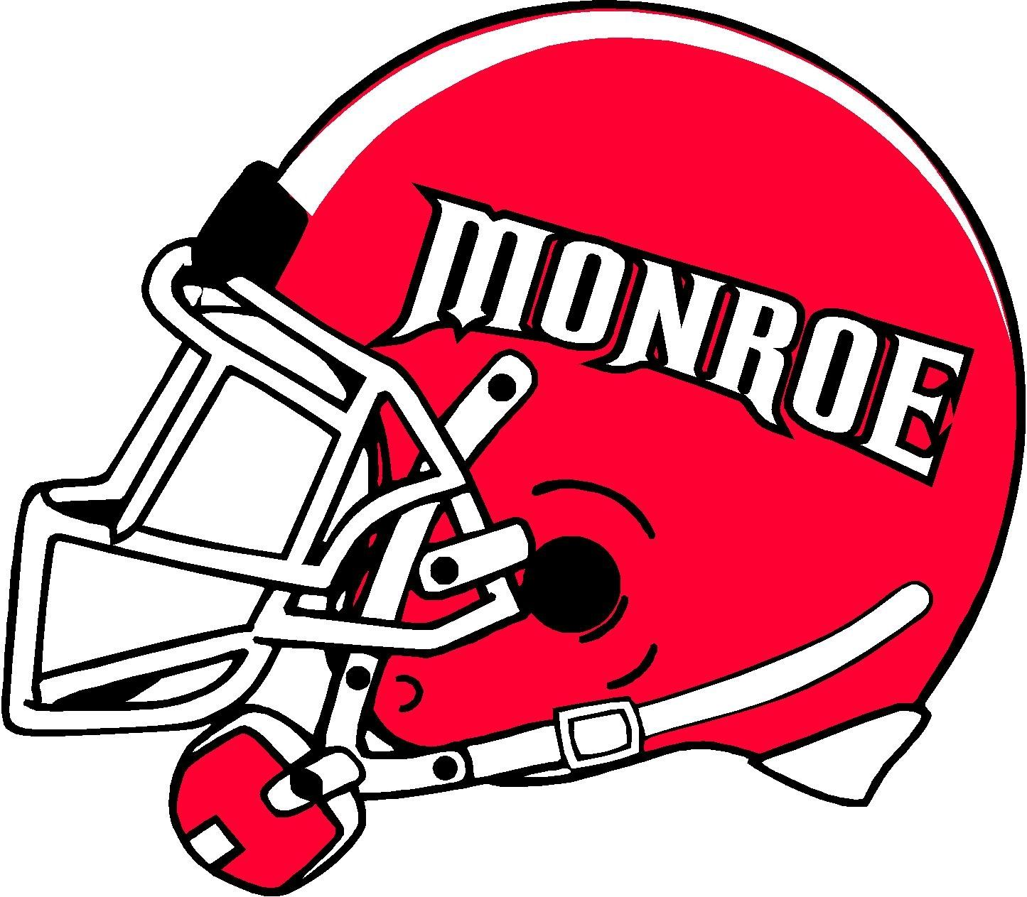 Monroe High School - Boys Varsity Football