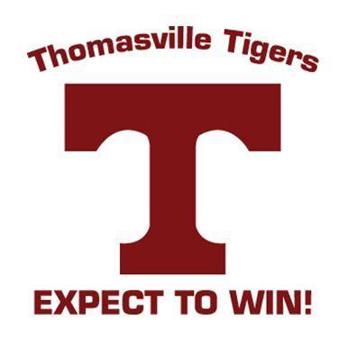 Thomasville High School - Boys Varsity Football