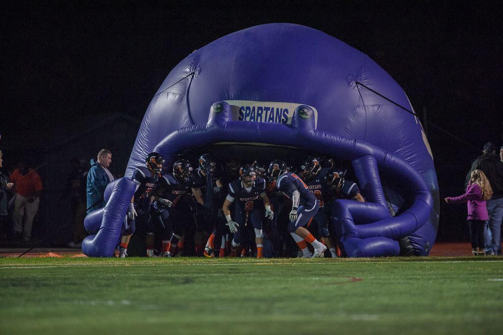 West Springfield High School - Boys Varsity Football