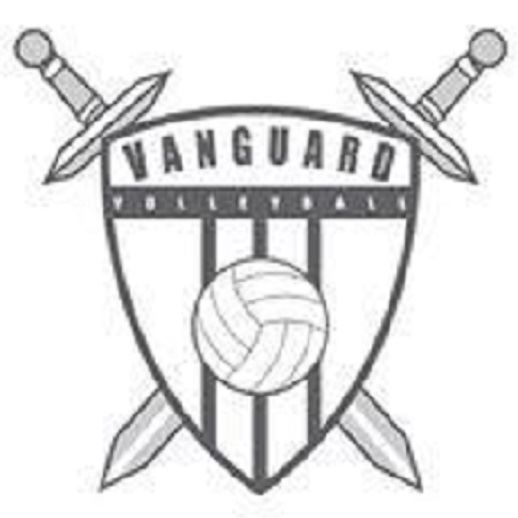 Briggs High School - Vanguard Volleyball