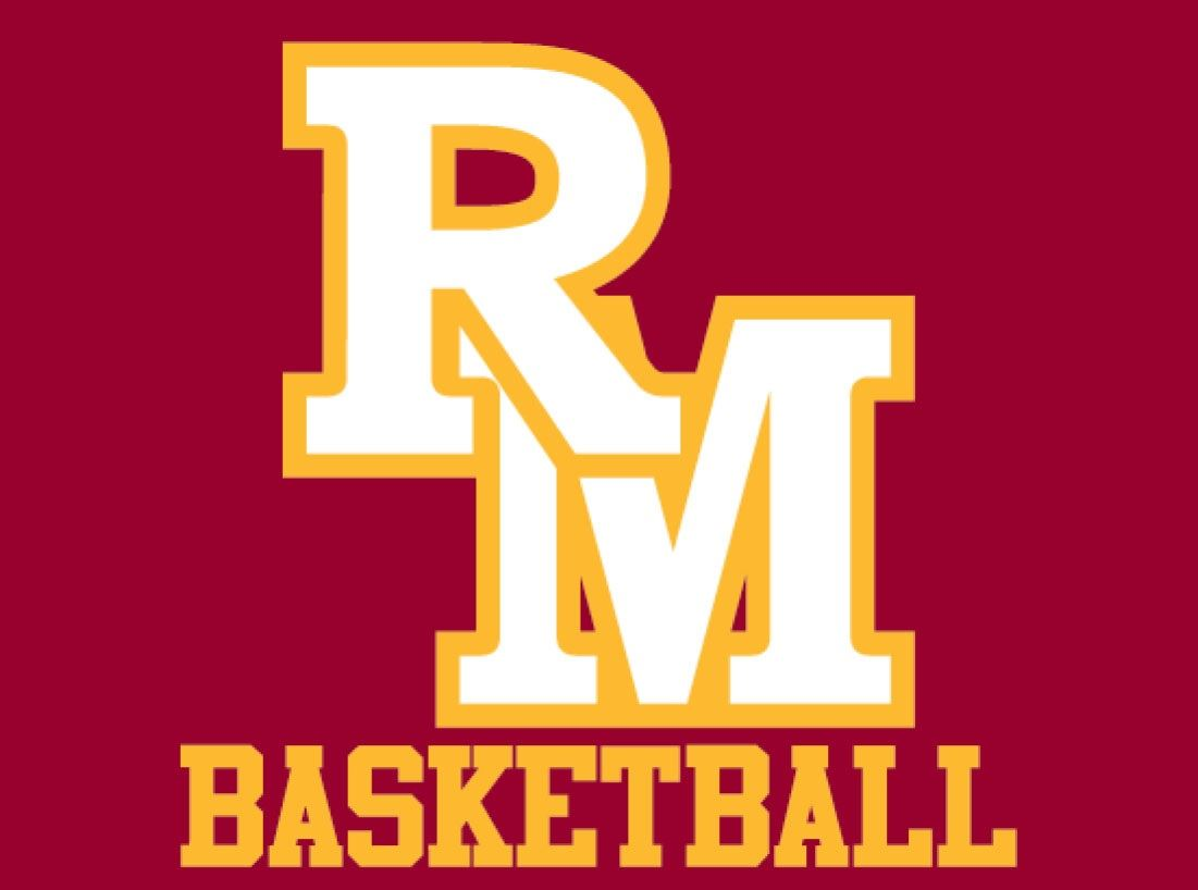 Rocky Mountain High School - Boys Varsity Basketball