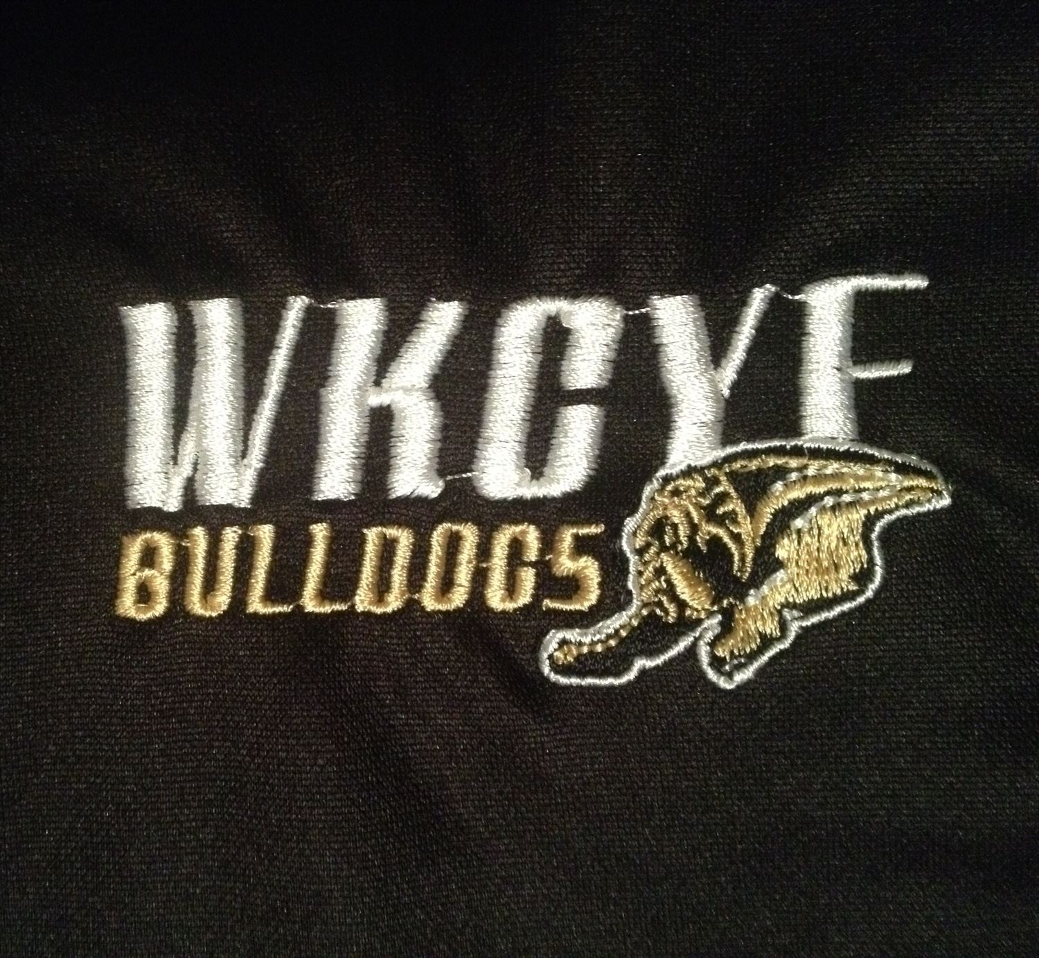 WKC Bulldogs - WKC Bulldogs Middleweight Big 10