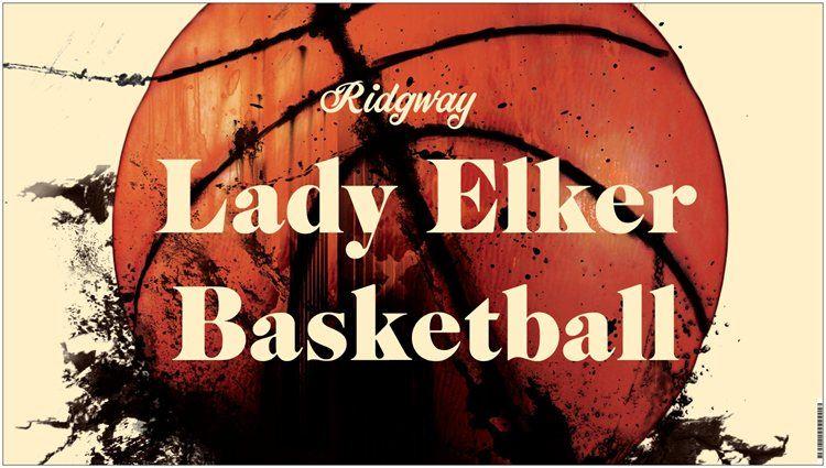 Ridgway High School - Lady Elker Varsity Basketball