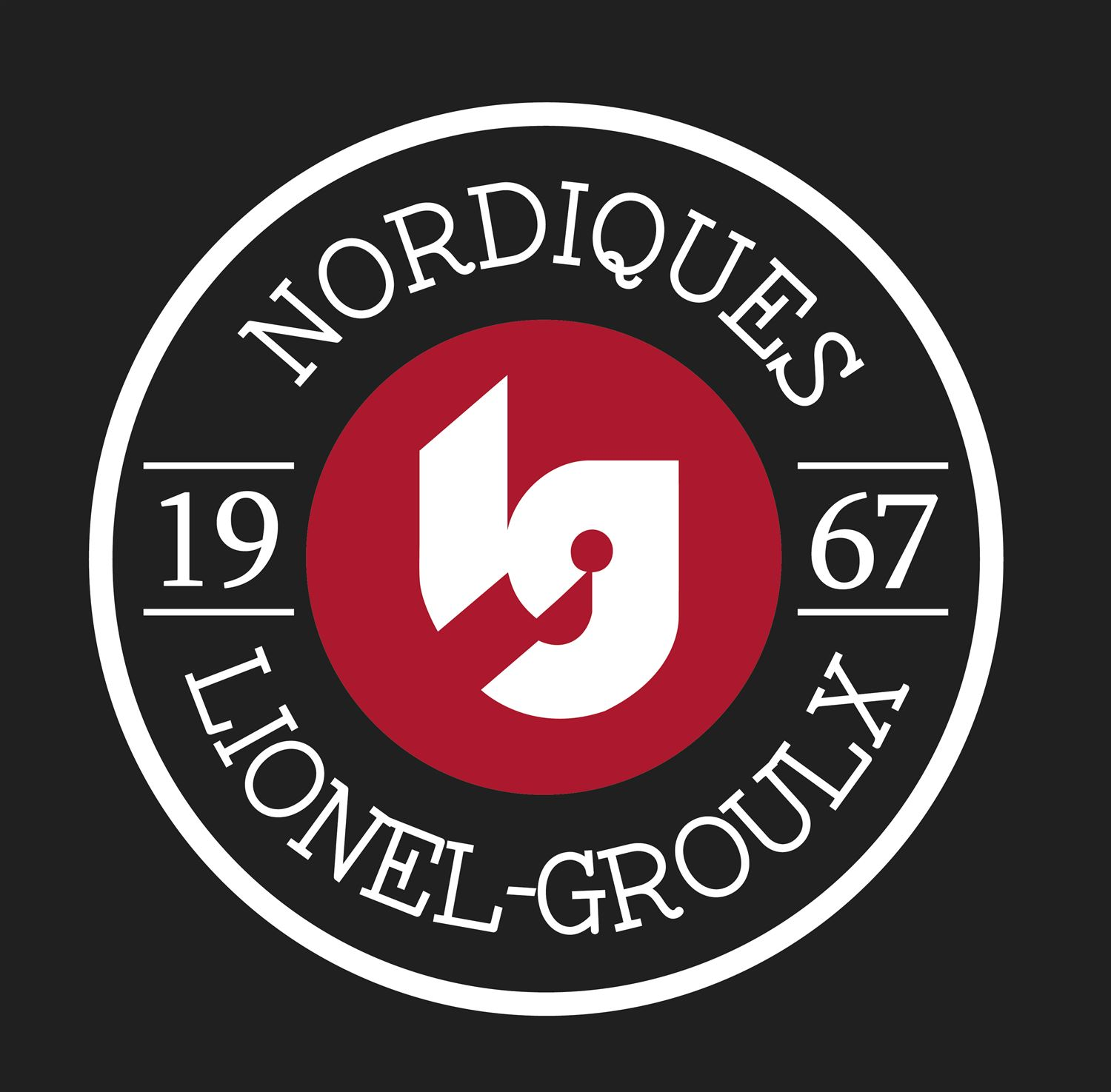 Collège Lionel-Groulx - Hockey Nordiques Collège Lionel-Groulx masculin