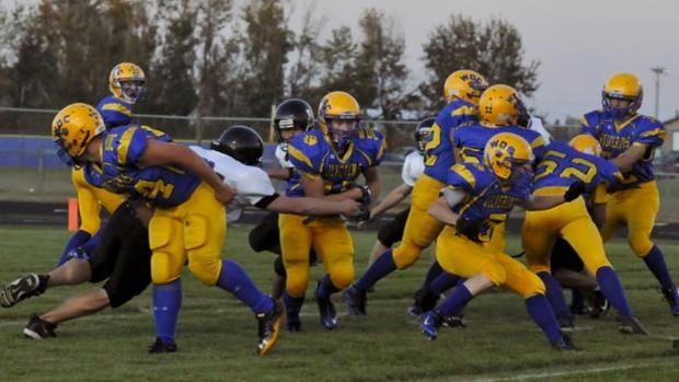 Wadena Deer Creek High School - Boys Varsity Football