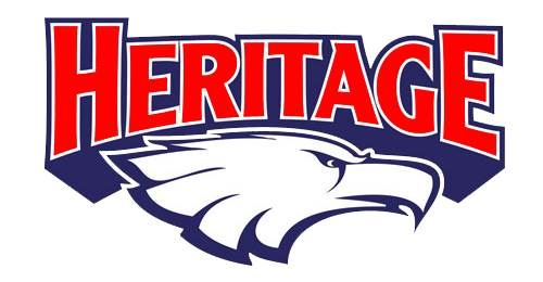 Heritage High School - Heritage Eagle Track and Field