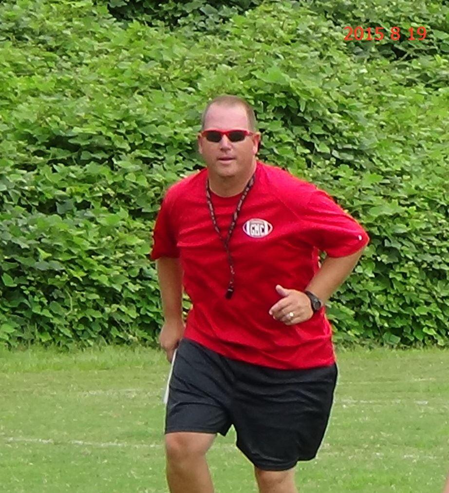 Pete Oates Youth Teams - GMC Bulldogs HS VS Soccer