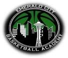 Emerald City Basketball Academy - ECBA Swish